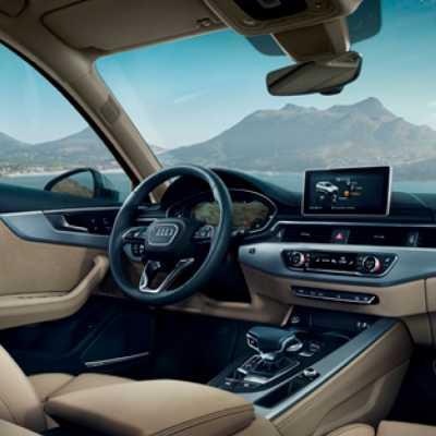 Pare-brise Audi